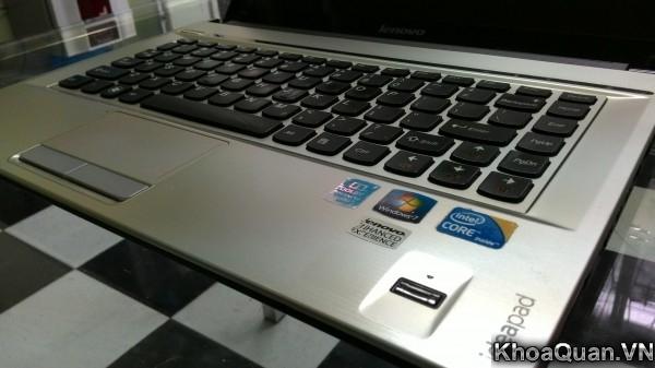Lenovo IdeaPad U460 I5 13-9
