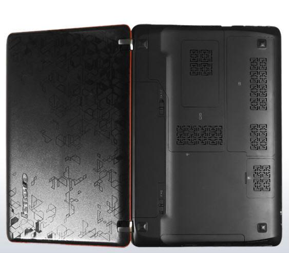 Lenovo IdeaPad Y560 I5 15-1