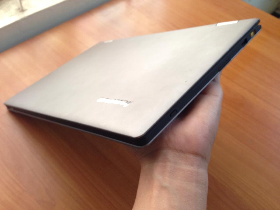 Lenovo Ideapad Yoga 13 I5-4