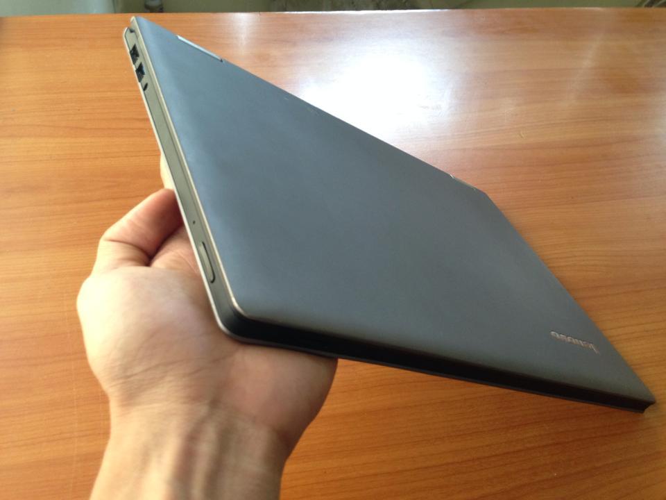 Lenovo Ideapad Yoga 13 I5-5