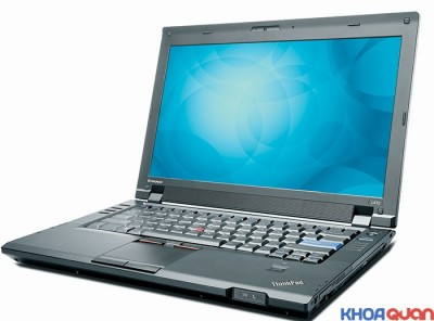 Lenovo ThinkPad SL410 (Core 2 Duo T6670 – Ram 2GB – HDD 160G – 14″)