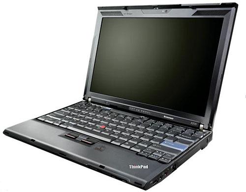 Lenovo ThinkPad X200-I5-12