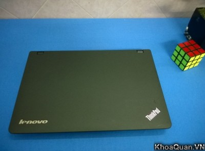 Lenovo Thinkpad Edge E420 (Core I3 2350M – Ram 4GB – HDD 500GB – 14″ )