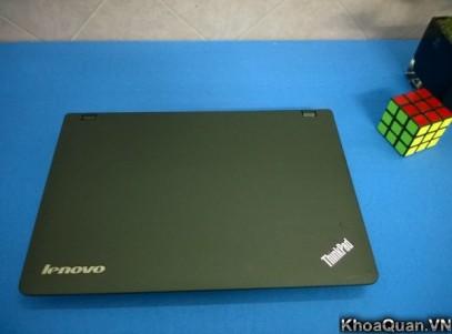 Lenovo Thinkpad Edge E420 I3 14-1
