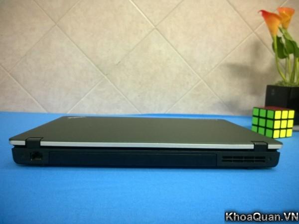 Lenovo Thinkpad Edge E420 I3 14-6