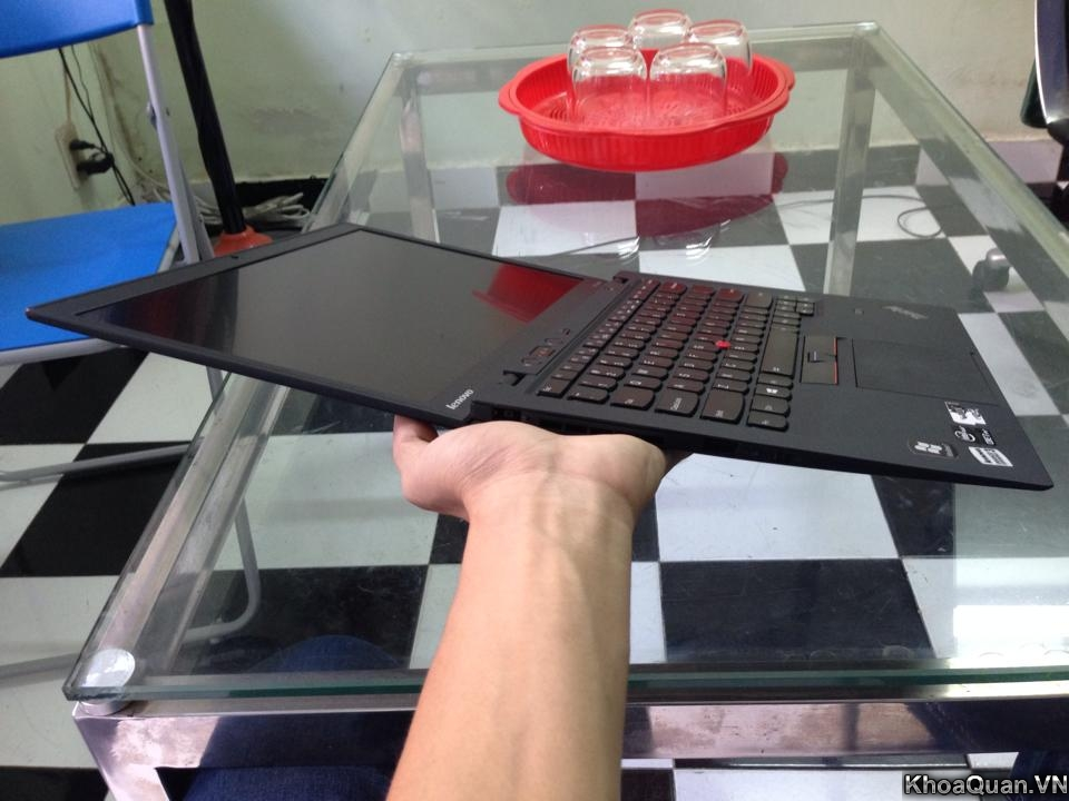 Lenovo Thinkpad X1 Carbon 14-4
