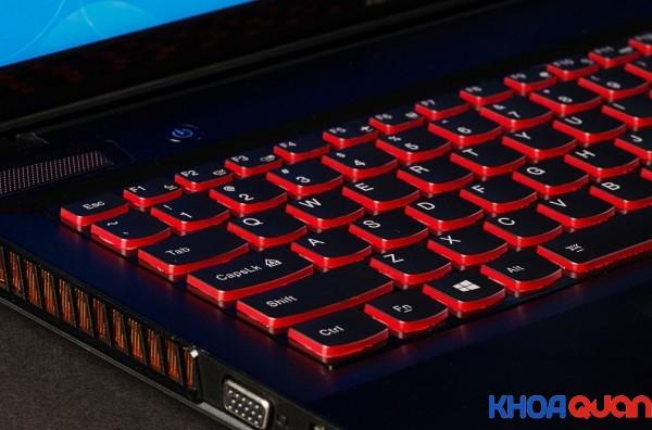 Lenovo Y500 I7 15-4