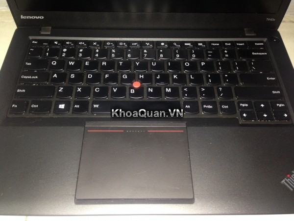 Lenovo thinkpad T440s i5 14-3