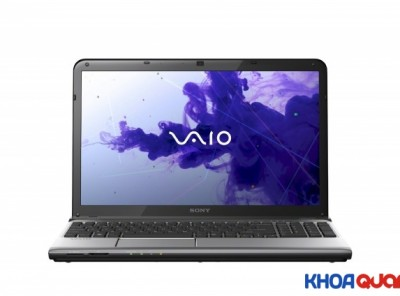 Sony VAIO SVE 15 (Core i7 3632QM – Ram 8GB – HDD 1TB – AMD Radeon 7650M) mới 99%