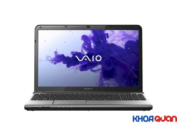 Sony VAIO SVE 15 i7 15-1