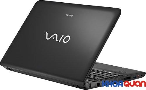 Sony VAIO SVE 15 i7 15-2