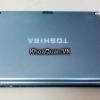 Toshiba Portege M780 Tablet i5 12-2