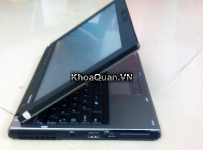 Toshiba Portege M780 Tablet i5 12-5