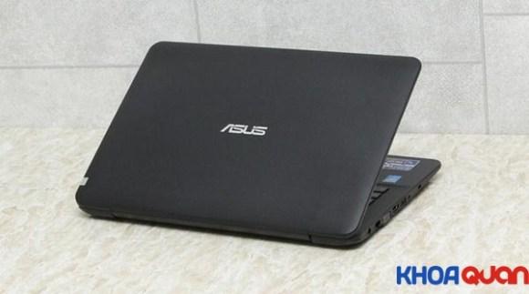 Asus F454LA laptop giá rẻ trong tầm tay cho mọi nhà