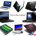 Dân IT nên chọn mua laptop xách tay nào?
