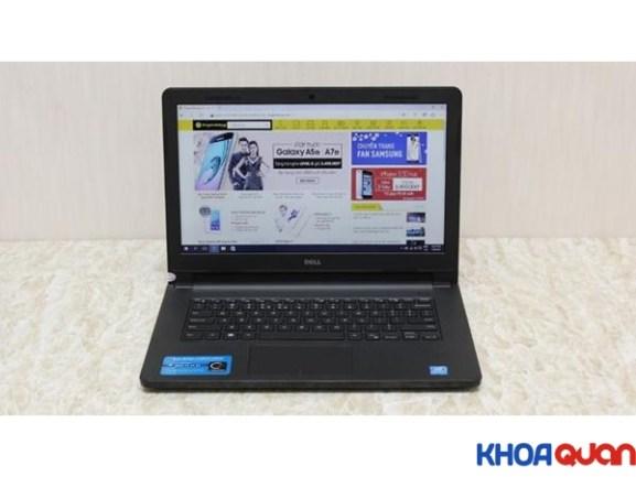 Dell Inspiron 3452 N3700 laptop giá rẻ tầm trung