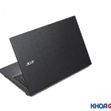 Dòng laptop giá rẻ Acer E5-573-35YX cho mọi người
