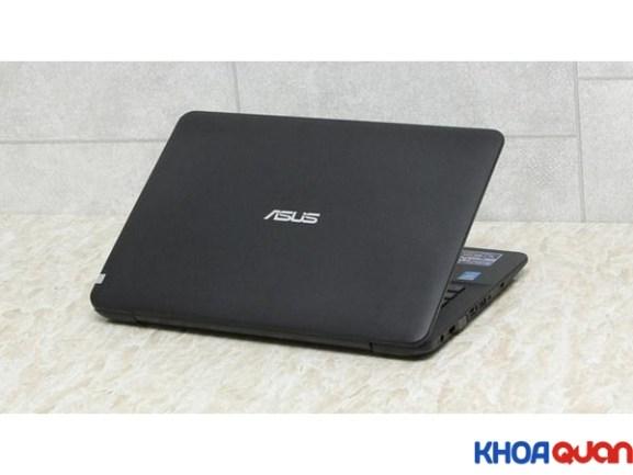 Laptop giá rẻ Asus F454LA với thiết kế đơn giản