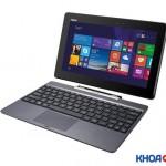 Đánh giá chi tiết laptop giá rẻ Asus T100TAM-DK013B