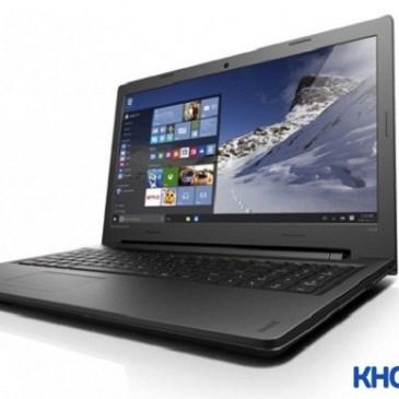 Lenovo IdeaPad 100 – 15IBD laptop giá rẻ thông minh