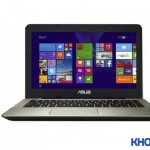 Giới thiệu laptop giá rẻ Asus F454LA-WX463D tầm trung 8 triệu