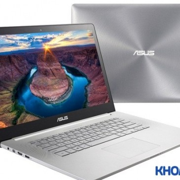 Những mẫu laptop xách tay của dòng Asus được ưa chuộng