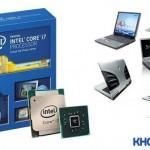 Giới thiệu những mẫu laptop xách tay core i7