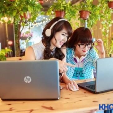 Laptop xách tay HP sự lựa chọn của doanh nhân