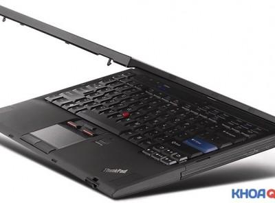 Lenovo Thinkpad X301 (Core 2 Duo U9600 – Ram 2GB – SSD 64GB – 13″)
