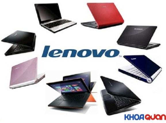 Tư vấn cách lựa chọn laptop xách tay hãng Lenovo