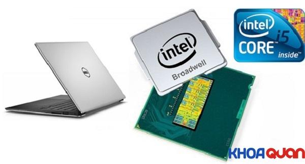 Tư vấn mua laptop cũ Dell Core i5 tốt nhất hiện nay