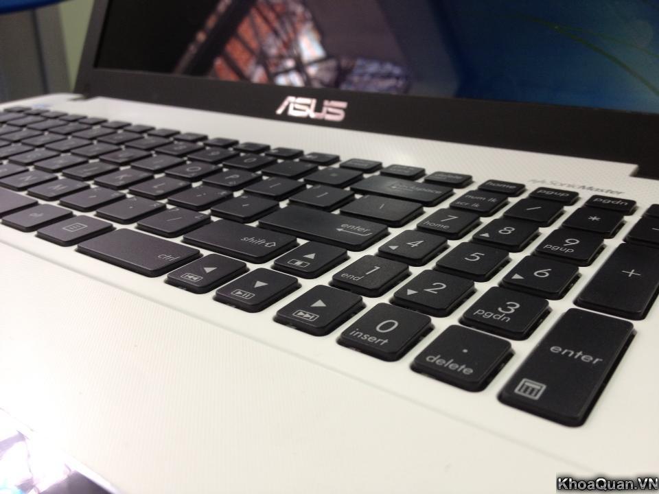 ASUS X550CC I5 15-10