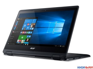 Acer Aspire R14 R3 471 Touch ( Core I7 5500U – Ram 8G – HDD 1T – 14″) Like New
