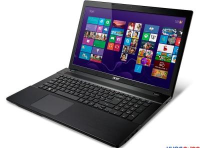 Acer Aspire V3-772G-9829 ( Core I7 4702MQ – Ram 8G – HDD 1T – Nvidia GT 750M – 17″)