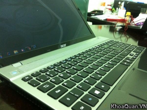 Acer V3-571 i7 15-2