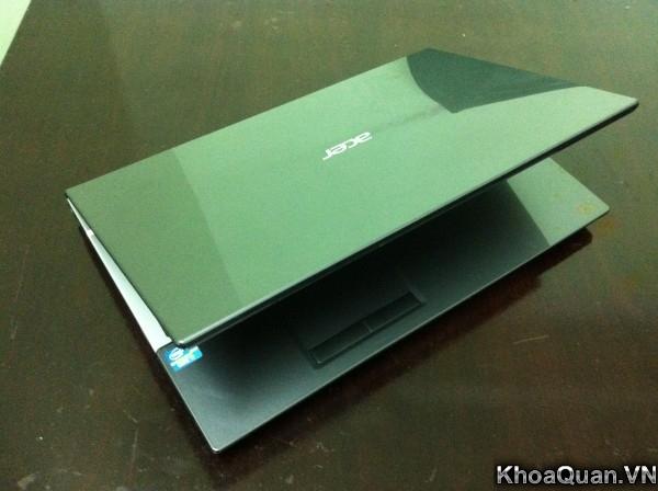Acer V3-571 i7 15-3