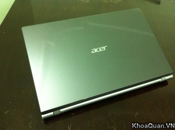 Acer V3-571 i7 15-4