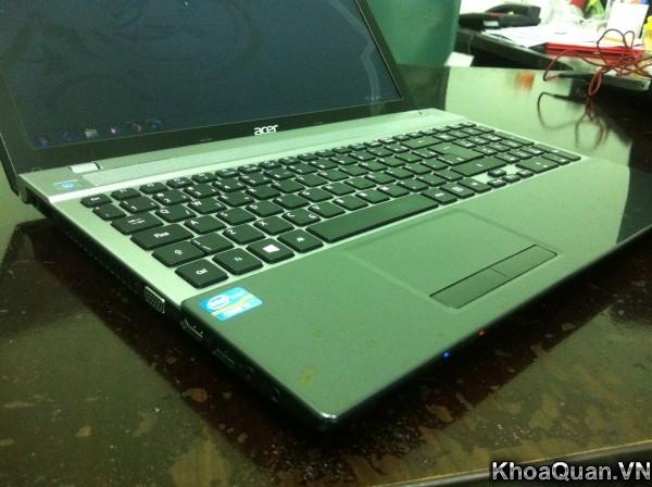 Acer V3-571 i7 15-5