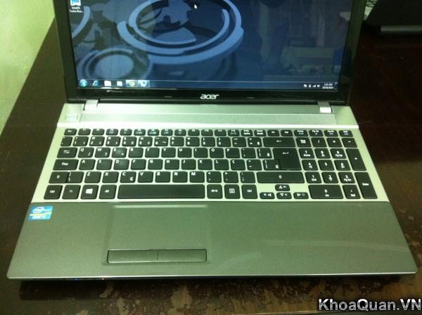 Acer V3-571 i7 15-6
