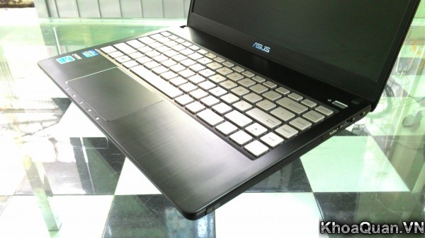 Asus Q400a I7 14-2