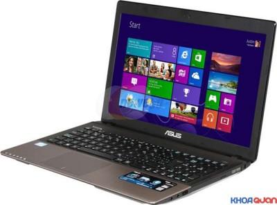 Asus R500A (Core I7 3610QM – Ram 4Gb – HDD 1T – 15″ ) mới 98%