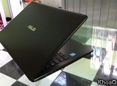 Asus x502 (Celeron 1007u công nghệ Haswell – Ram 4G – HDD 320G – 15″)