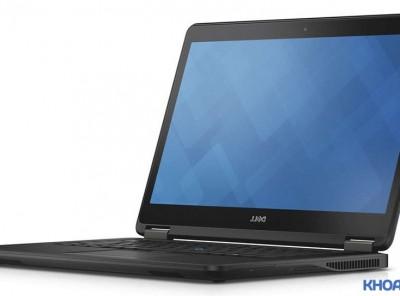 Dell Latitude E7450 (Core I7 5600U – Ram 8G – SSD 256 – 14.1″ – FHD)