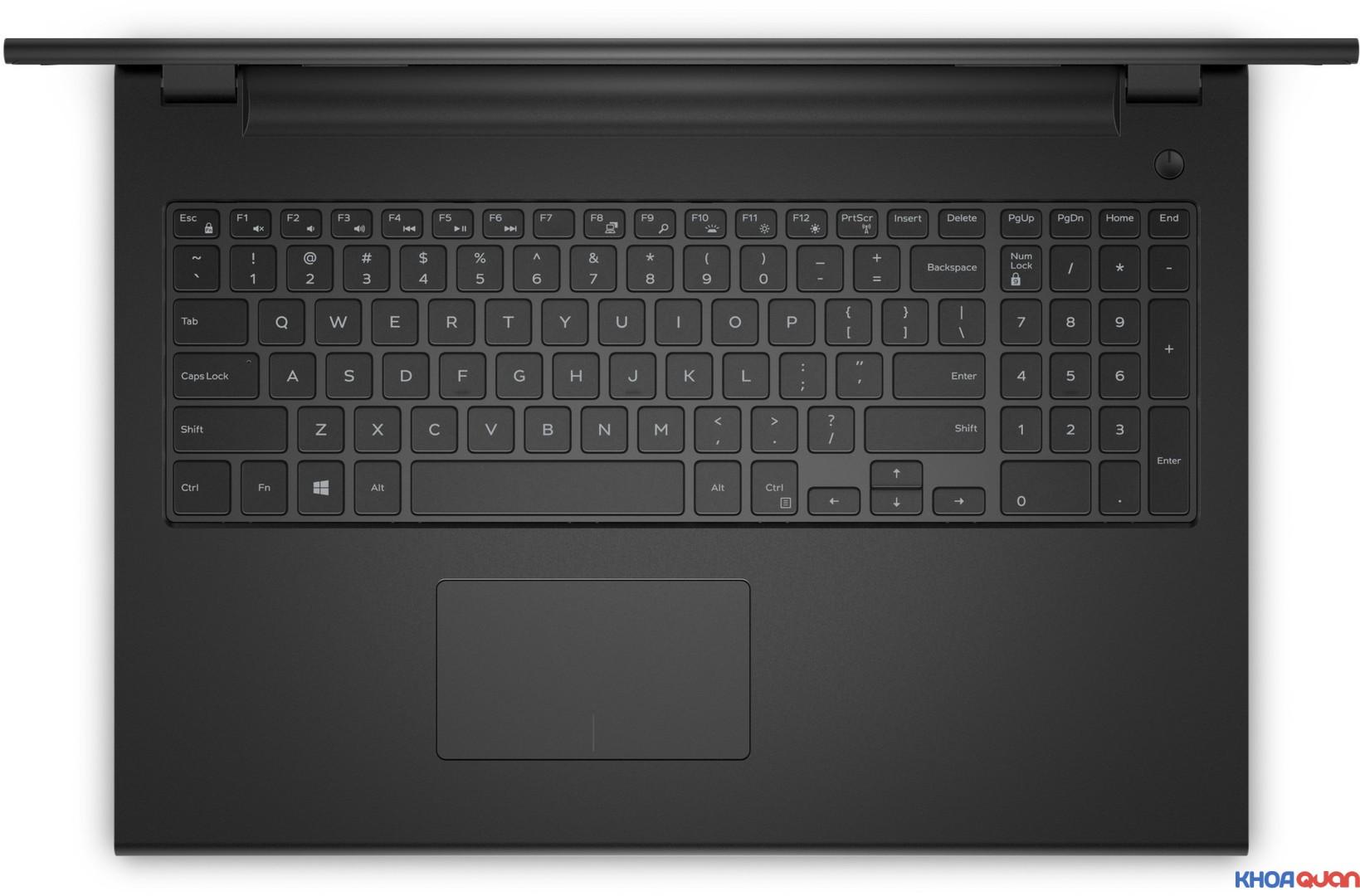 Dell Inspiron 3542 I5 15-4