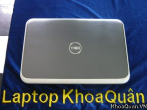 Laptop Dell Inspiron 5520 cũ