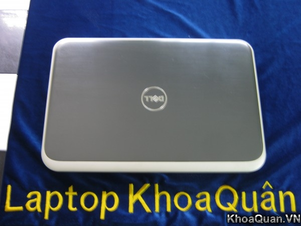 Dell Inspiron 5520 I5 15-12