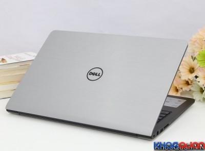 Dell Inspiron 5547 Touch ( I7 4510U – Ram 8G – HDD 1TB – AMD Radeon R7M265) mới 98%