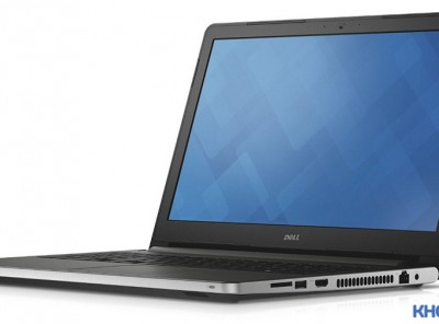 Dell Inspiron N5558 Touch (Core I7 5500U – Ram 8 – HDD 1T – 15″ – NVIDIA GeForce 920M)