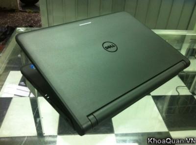 Dell Latitude E3340 (Core I3 4010U – Ram 4G – SSD 160G – 13″) mới 99%