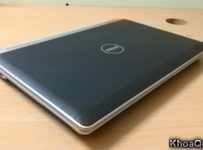 Dell Latitude E6330 (Core I5 3340M – Ram 4G – HDD 320G – 13.3″ – HD) Máy đẹp